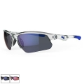 Sundog STACK TrueBlue Lens Sunglasses