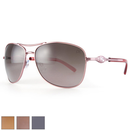 サンドッグ SUNDOG サングラス Ladies #41370 Paula Creamer FREESTYLE Sunglasses