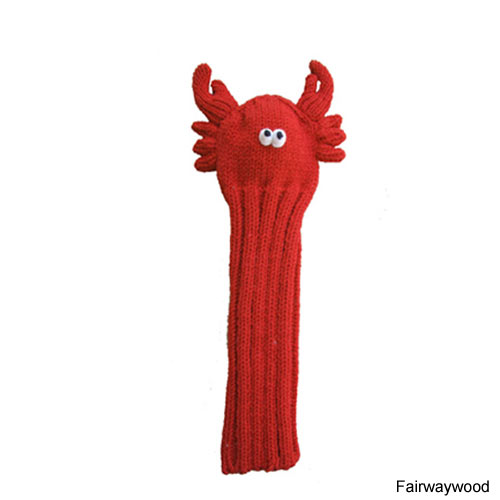 Sunfish Lobster Headcover