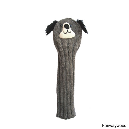 Sunfish Dog Headcover - Click Image to Close