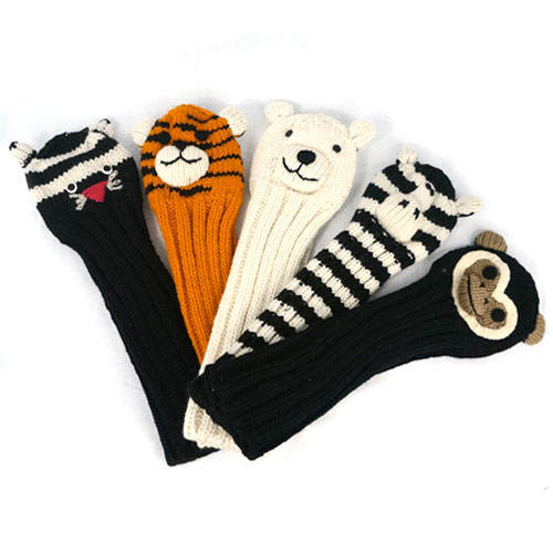 Sunfish Animal Headcover Collection