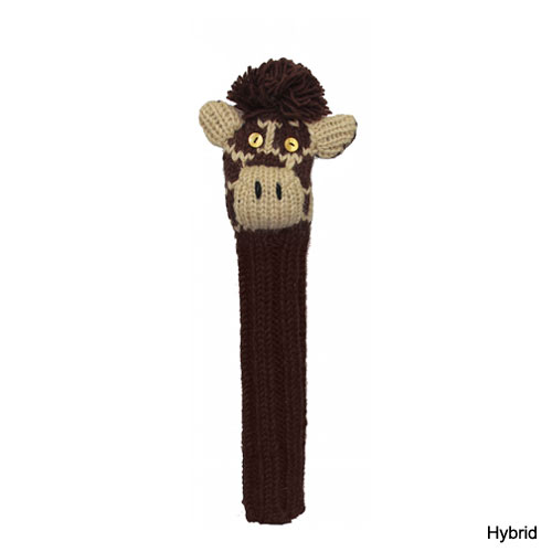 Sunfish Giraffe Headcover