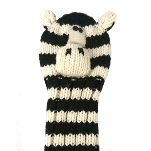Sunfish Zebra Headcover
