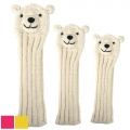 Sunfish Animal Headcover Collection Polar Bear Headcovers