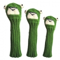 Sunfish Frog Headcover