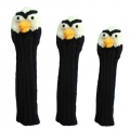 Sunfish Animal Headcover Collection Eagle Headcovers