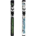 Superstroke Limited Edition Concept Series Skull Grip