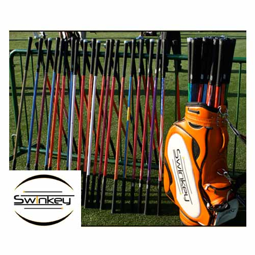 Swinkey Golf Training Tools