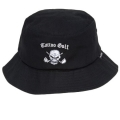 Tattoo Golf Bucket Hat w/ Skull Design
