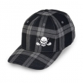 Tattoo Golf Tartan Plaid Hats