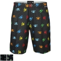 Tattoo Golf Lucky 13 ProCool Golf Shorts