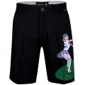 Tattoo Golf Pin High ProCool Golf Shorts