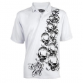 TattooGolf OB Poly-Dri Polo Shirt