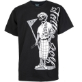 Tattoo Golf Mr Bones Performance T-shirts