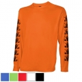 Tattoo Golf High Performance Long Sleeve Sport Under Shirts