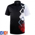 Tattoo Golf Player ProCool Golf Shirts