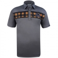 Tattoo Golf Clubhouse Hazard ProCool Golf Shirts