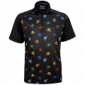 Tattoo Golf Lucky 13 ProCool Golf Shirts