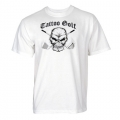 TattooGolf Skull ll T Shirts (#T010)