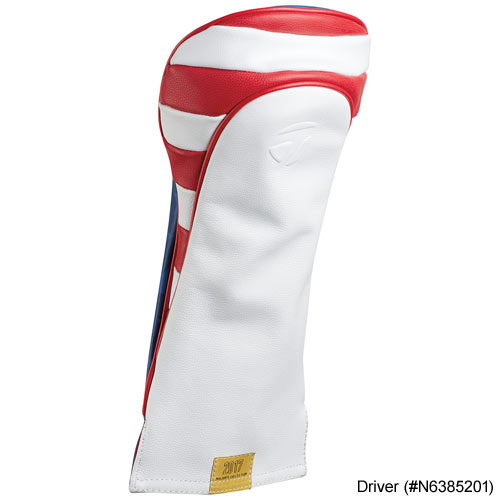 TaylorMade Summer Commemorative Headcover