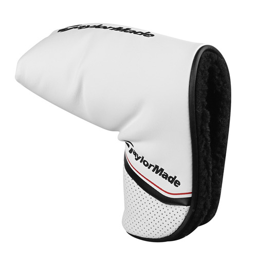 TaylorMade White Putter Headcovers