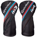 TaylorMade M3 & M4 Headcover