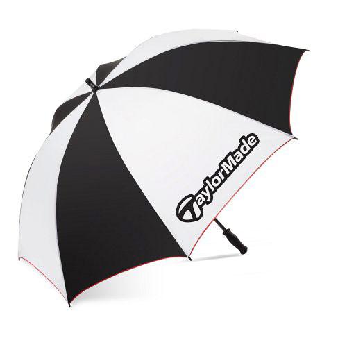 TaylorMade TM Umbrellas/テーラーメイドTM傘【ゴルフ小物関連Taylormade(テイラーメイド)】/TAY12000406/Taylormade(テイラーメイド)/激安クラブ USAから直送【フェアウェイゴルフインク】