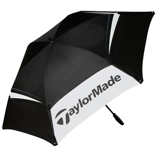 TaylorMade TP Tour Double Canopy Umbrella