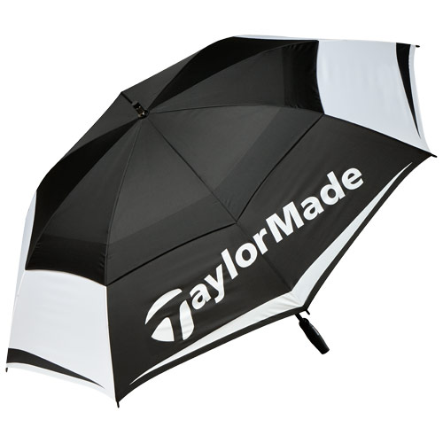 TaylorMade TM Tour Double Canopy Umbrella