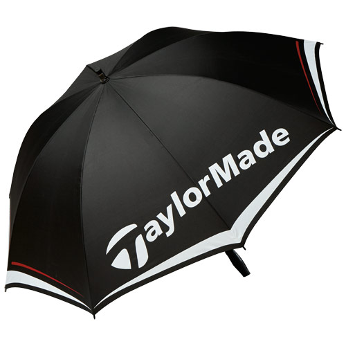 TaylorMade TM Single Canopy Umbrella