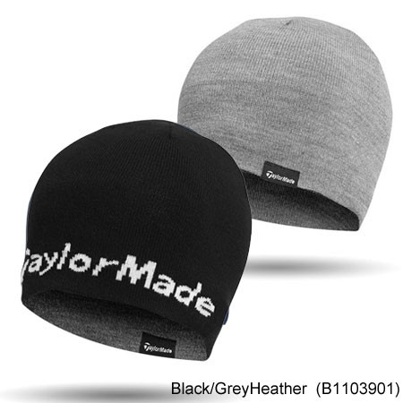 TaylorMade Reversible Tour Beanies