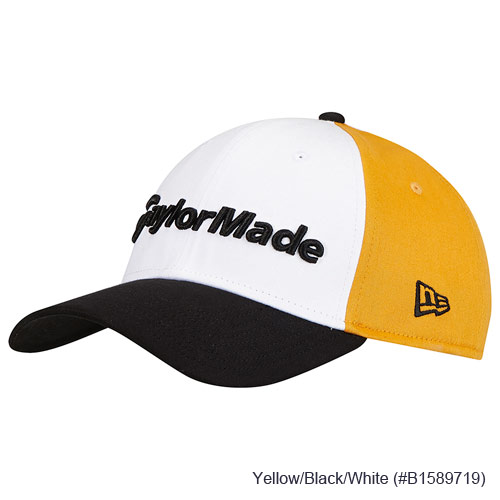 TaylorMade New Era 39Thirty Fitted Hat