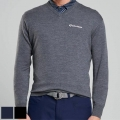TaylorMade Crown Soft V-Neck Sweater
