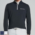 TaylorMade Perth Stretch Loop Quarter-Zip