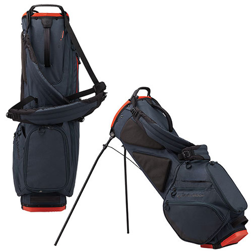 Taylormade Flex Tech Stand Bag ゴルフ用品通販のフェアウェイゴルフusa