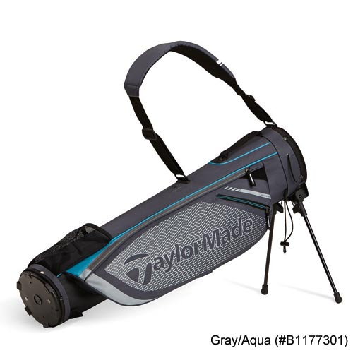 TaylorMade Quivere Stand Bag