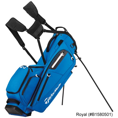 TaylorMade Flex Tech Stand Bag