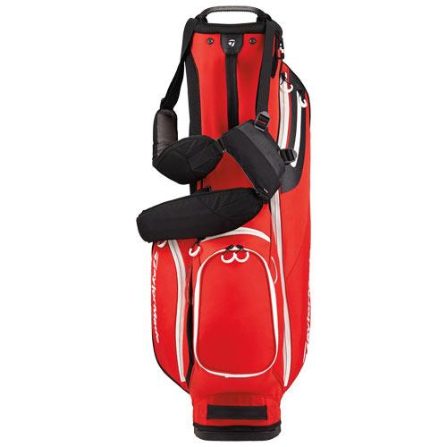Taylormade Flextech Lite Stand Bag ゴルフ用品通販のフェアウェイゴルフusa