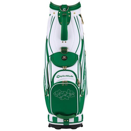 TaylorMade 2017 Augusta National Masters Staff Bag