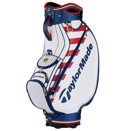 TaylorMade 2018 Summer Commemorative Staff Bag
