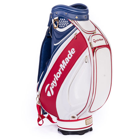 TaylorMade 2016 Summer Commemorative Staff Bag