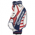 TaylorMade Summer Commemorative Staff Bag
