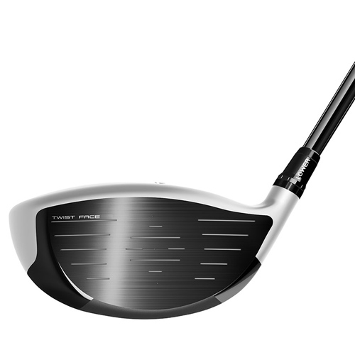 TaylorMade M4 D-Type Driver - ウインドウを閉じる