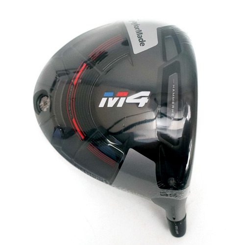 TaylorMade M4 TOUR Driver Head Only