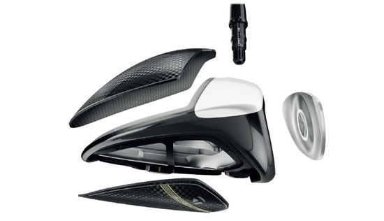 TaylorMade M Drivers