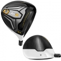 TaylorMade M2 TOUR Driver Head Only