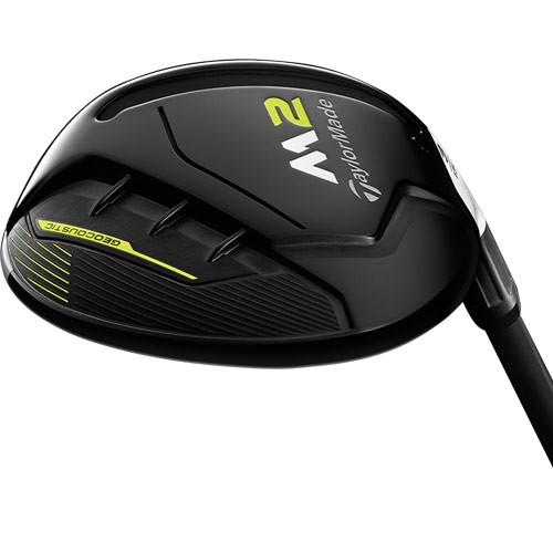 TaylorMade 2017 M2 Fairway Wood
