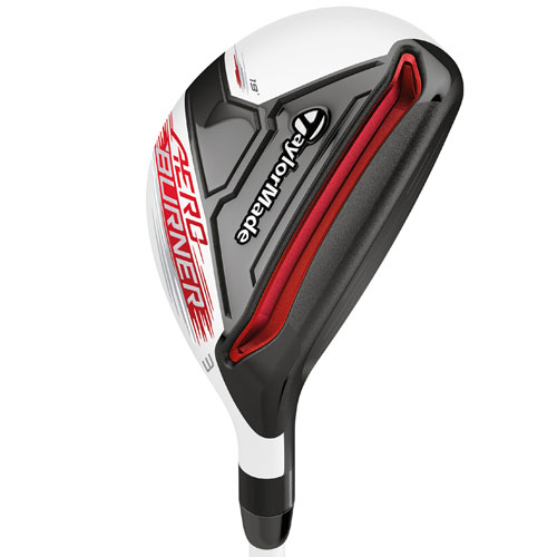 TaylorMade AeroBurner Rescue ($40 Instant Discount)