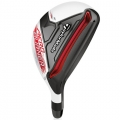 TaylorMade AeroBurner Rescue Hybrids