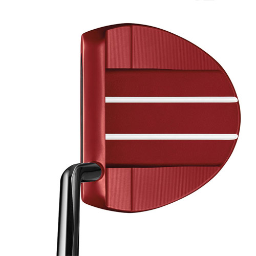 TaylorMade TP Collection Special Edition Ardmore Red Putter